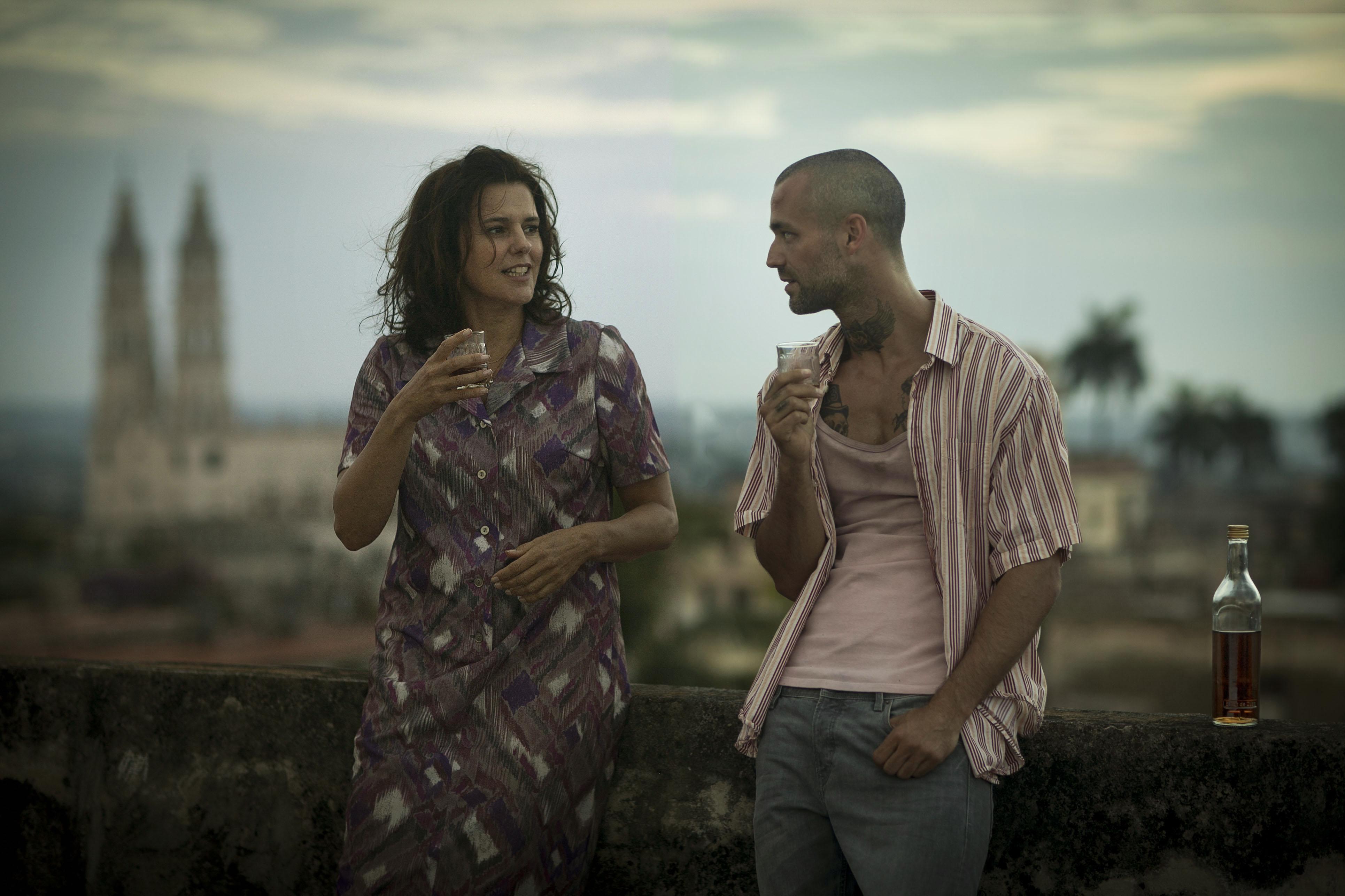Verliefd op Cuba 2019